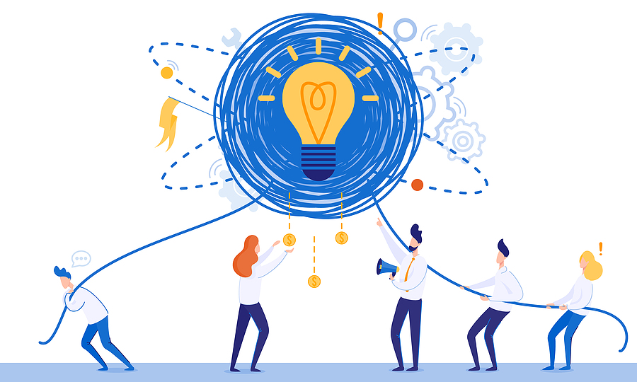 knowledge-and-teamwork