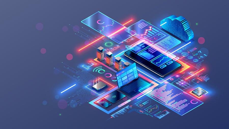 mobile-web-app-development