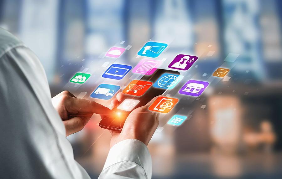 mobile-business-app