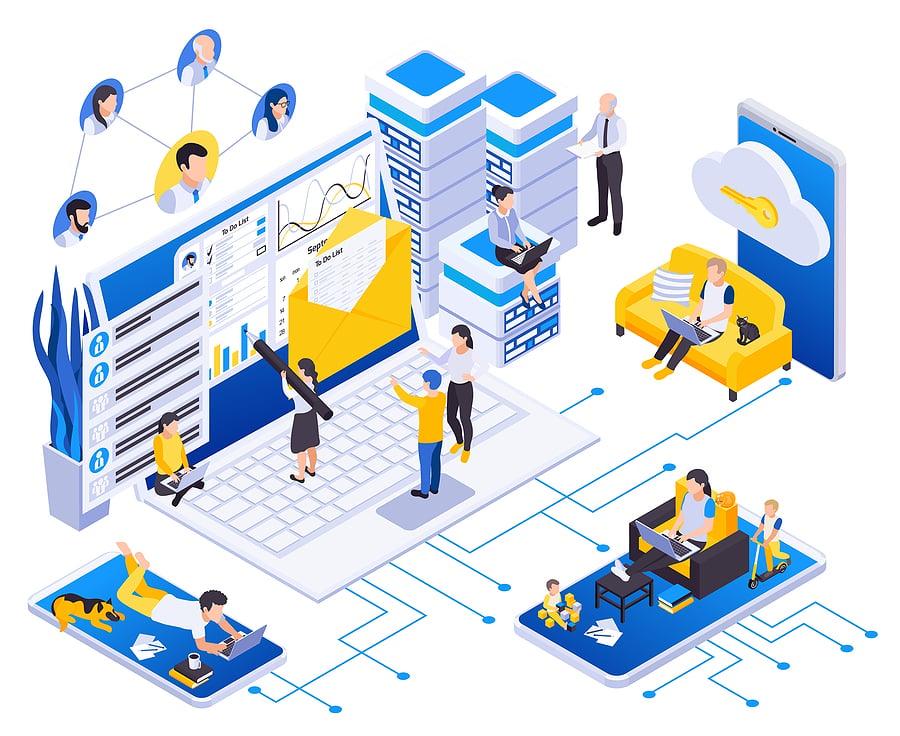 multi-user-web-based-application