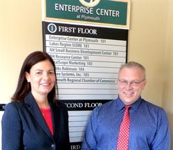 US Senator Kelley Ayotte Visits Keene Systems