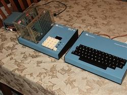 My First Computer: Circa 1978