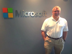 Keene Systems Sponsors Code Camp Event at Microsoft
