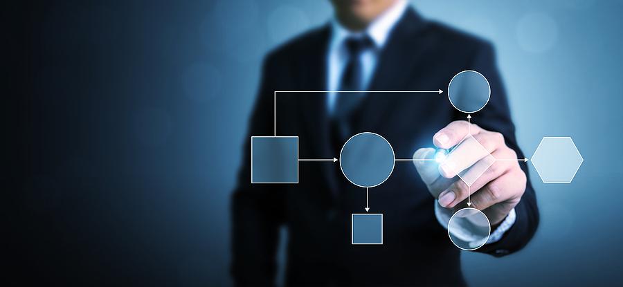 Top 10 Benefits of Converting a Manual Process Into a Web Application