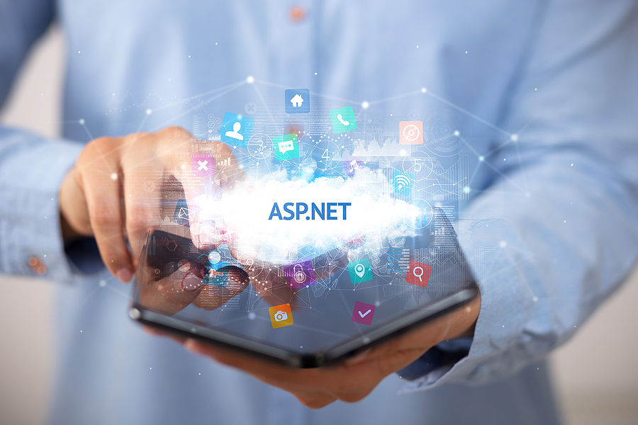 Why Use ASP.NET to Develop Your Enterprise System?