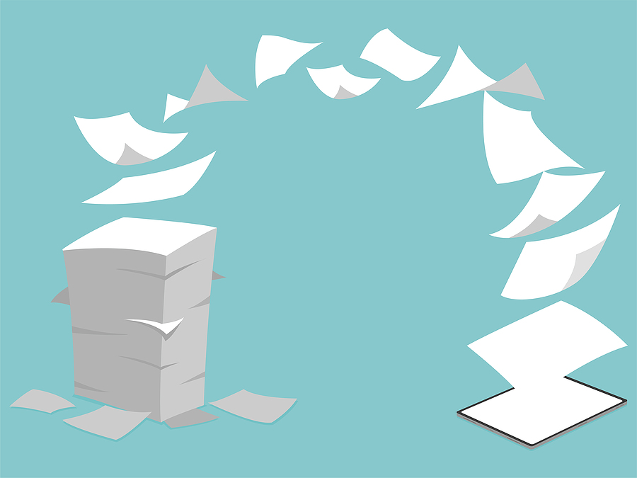 13Paper-Based ProcessesWorth Automating for Your Business