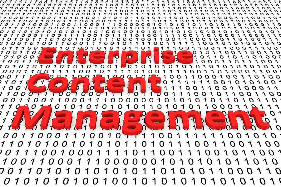 Why Businesses Need anEnterprise Content Management System
