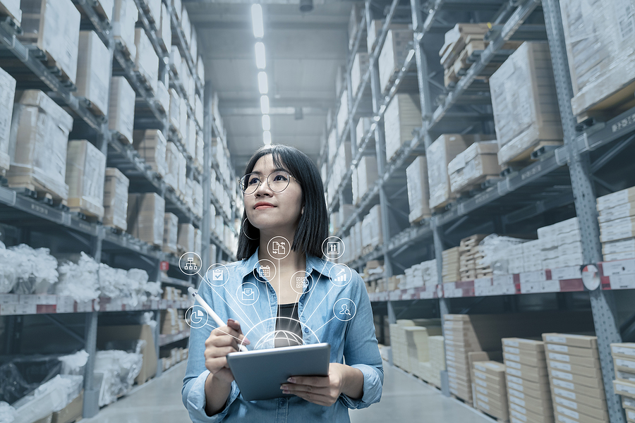 How to ImproveInventory Managementwith a Web Application